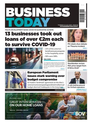 BUSINESSTODAY 23 July 2020