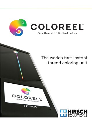 Coloreel Brochure