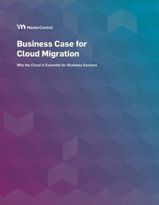 Business Case for Cloud Migration