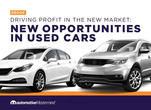 Driving Profit in the New Market: New Opportunities in Used Cars