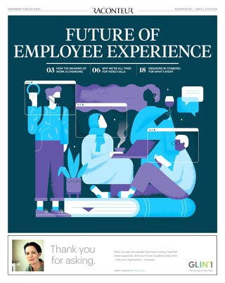 Future of Employee Experience 2020
