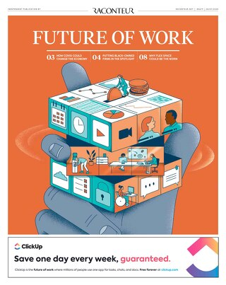 Future of Work 2020