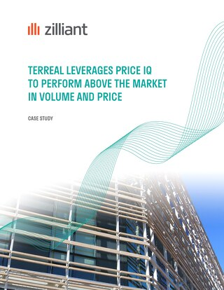 TERREAL Leverages Price IQ to Perform Above the Market in Volume and Price