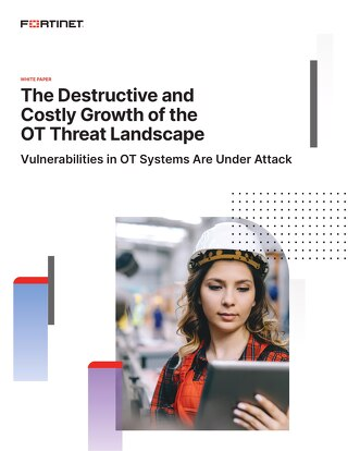 Vulnerabilities in OT Systems Are Under Attack