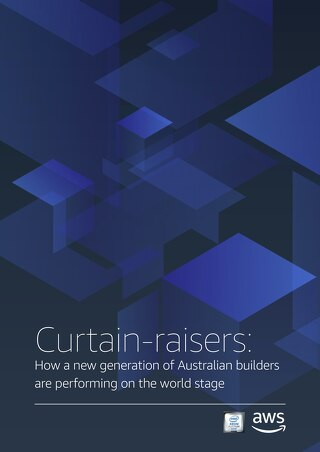 Curtain Raisers: How a new generation of builders are performing on the world stage