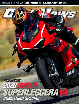 Cycle News 2020 Issue 30 July 30