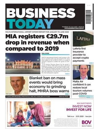 BUSINESSTODAY 30 July 2020