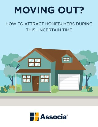 Moving Out? How to Attract Homebuyers During This Uncertain Time