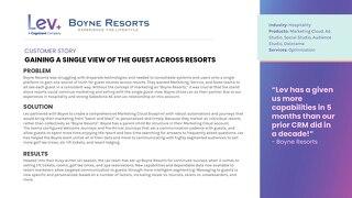 Boyne Resorts
