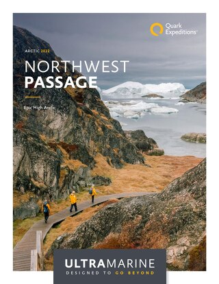 Northwest Passage: Epic High Arctic
