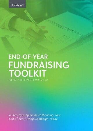 2020 EOY Fundraising Toolkit