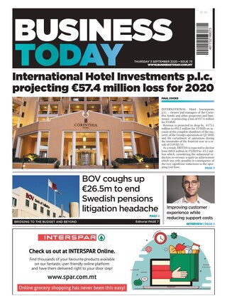 BUSINESSTODAY 3 September 2020