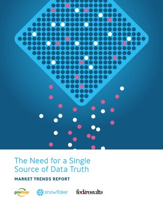 The Need for a Single Source of Data Truth