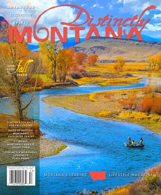 Distinctly Montana Fall 2020