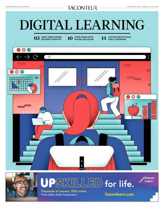 Digital Learning 2020