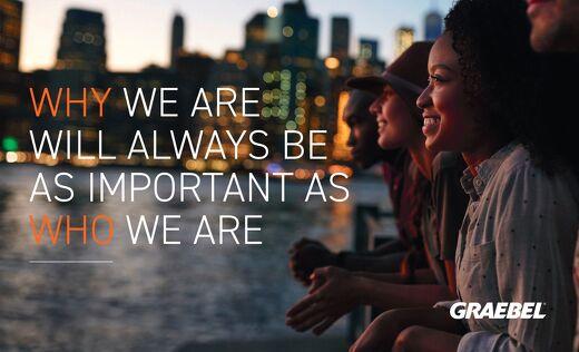 Graebel Brand Book: Our DNA - GB