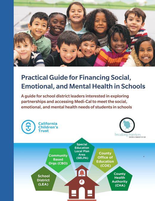 Practical Guide for Financing Mental Health in Schools