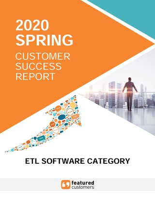 2020 Featured Customers ETL Report: Matillion Wins Overall Best of ETL Software Category
