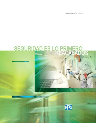 Spanish Health and Safety Manual