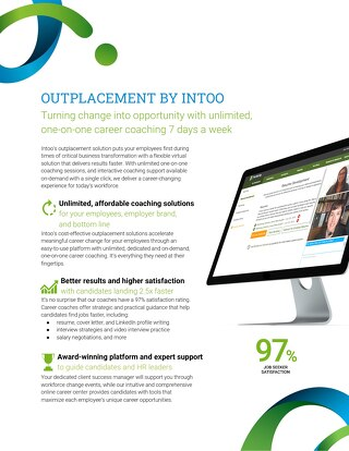 Intoo - Outplacement Overview