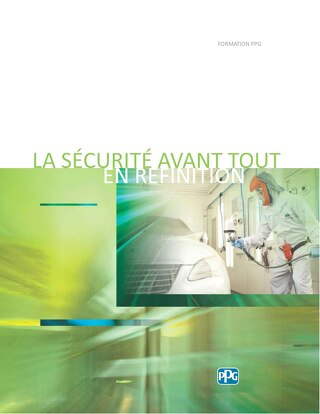 French Health and Safety Manual