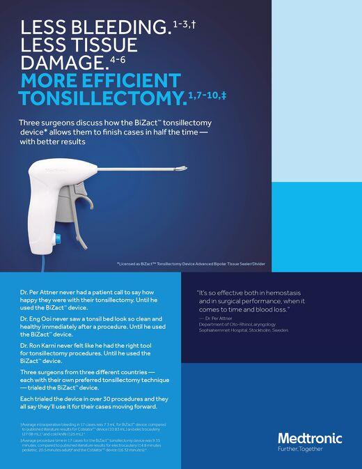 BiZact Surgeon Experience Paper