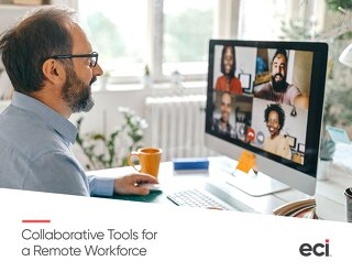 Collaborative Tools for Remote Workers