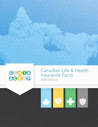 Canadian Life and Health Insurance Facts - 2020