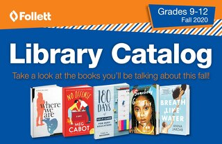 Library 9-12 Fall 2020 Catalog