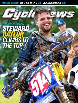 Cycle News 2020 Issue 37 September 15