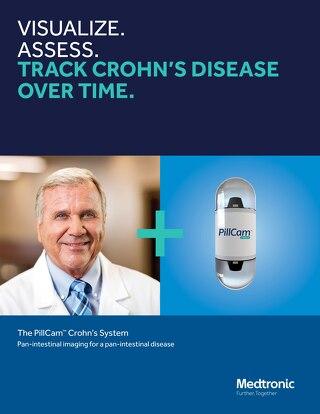 The PillCam™ Crohn's System