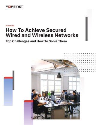 How To Achieve Secured Wired and Wireless Networks