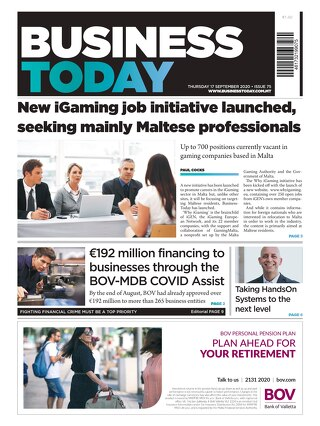 BUSINESSTODAY 17 September 2020