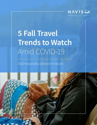 5 Fall Travel Trends