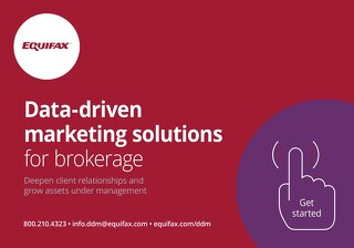 Data-driven Marketing Solutions for Brokerage Firms