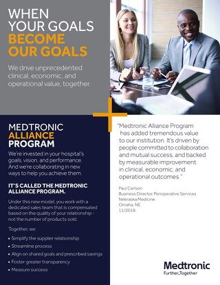 Learn About the MITG Suppliers Alliance Program