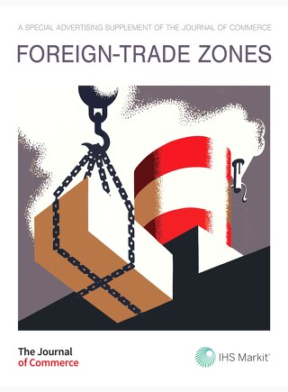 Foreign Trade Zone special