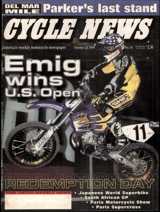 Cycle News 1999 10 20