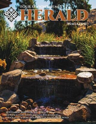 Hemet Herald Sept 2020