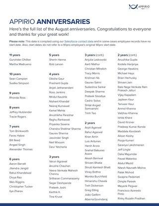 AppirioAnniversaries_Aug2020