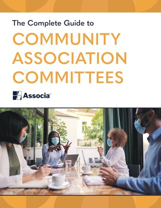 The Complete Guide to Community Association Committees