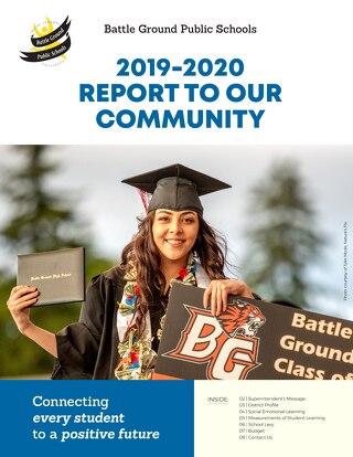 2020 BGPS Community Report