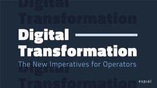Espial DigitalTransformation ebook