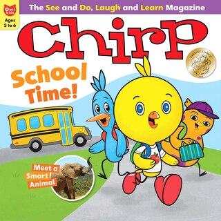 Chirp - September 2020