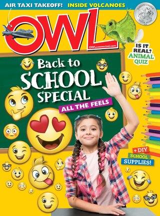 OWL - September 2020