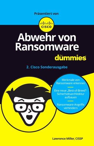 Schutz vor Ransomware für Dummies – Neue und verbesserte Ausgabe für 2020