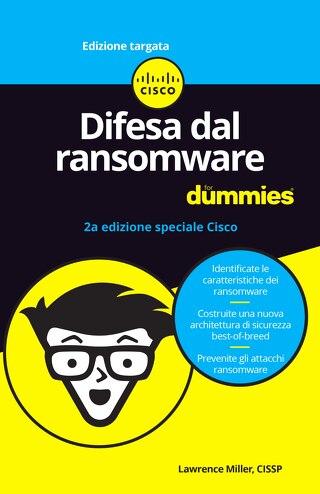 Ransomware Defense for Dummies - Nuovo e migliorato per il 2020