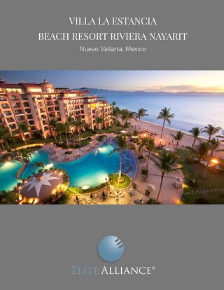Villa La Estancia Beach Resort Riviera Nayarit