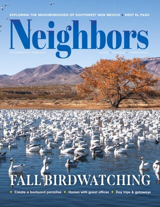 Neighbors Sep/Oct 2020