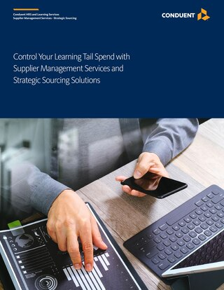 Control Your Learning Tail Spend